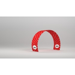 RED ARCH C Single