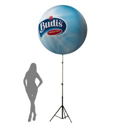 Light Baloon - balón nafukovací