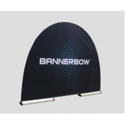 BannerBow - BackDrop 1 (samostatná zadná stena, jednostranná potlač)