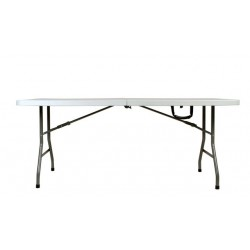 Stôl skladací 180 HALF