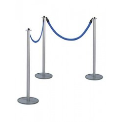 CLASIC ROPE BARRIER - LANO