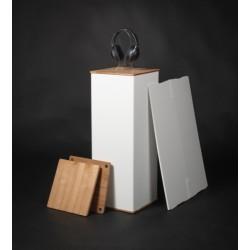 Flux BLOX Presenter stojan 30x30cm