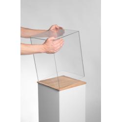 Flux DISPLAY BLOX acrylátová kocka
