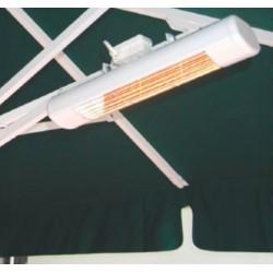 Ohrievač HLW 11 elektrický, vodeodolný