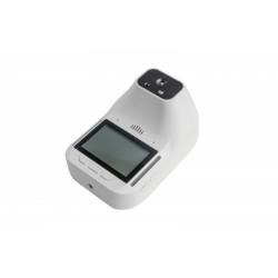 DEZI teplomer - infra snímanie teploty